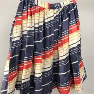 London Jeans - Colorful Skirt with POCKETS-6